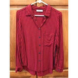 Sam & Lavi Checked Shirt